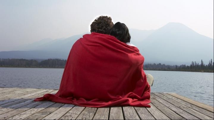 De ce ne simţim în siguranţă când suntem iubiţi