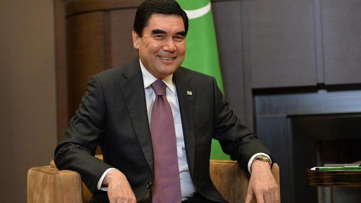 Berdîmuhamedov, învestit în funcția de președinte al Turkmenistanului pentru al treilea mandat