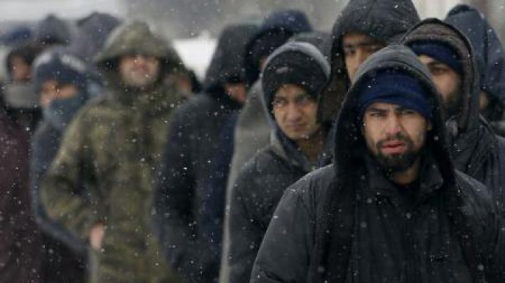 Metoda aplicată de Norvegia pentru a stopa fluxul de migranți de la hotare