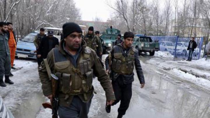 Afganistan: Cel puțin 19 morți și 41 de răniți într-un atentat sinucigaș la Kabul