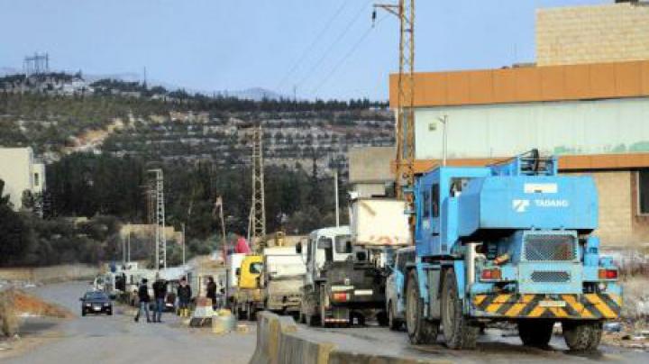 Guvernul sirian este gata pentru un schimb de prizonieri cu rebelii