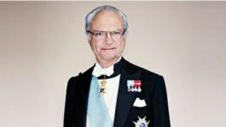 Regele Suediei face apel la mass-media să dea dovadă de responsabilitate și de obiectivitate