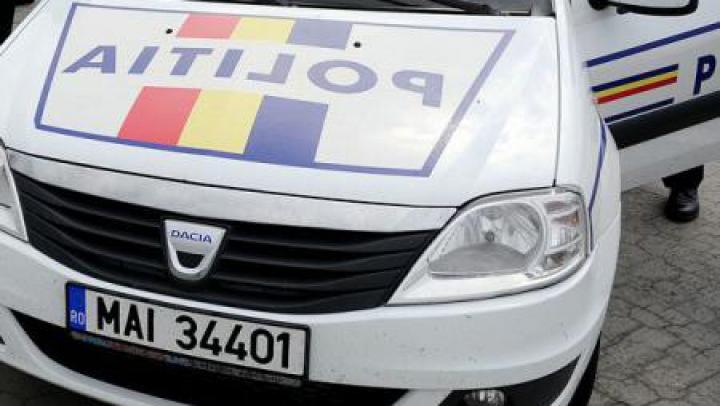 Consulul Azerbaidjanului în România, implicat într-un accident rutier în Vaslui