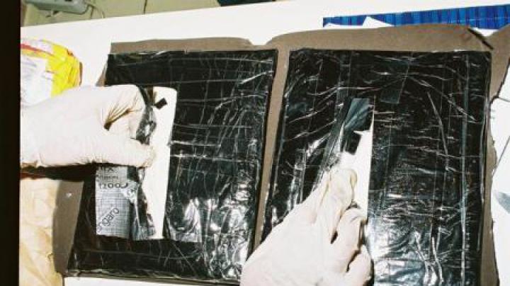 CAPTURĂ de cocaină în Bulgaria. Unde au fost găsite drogurile