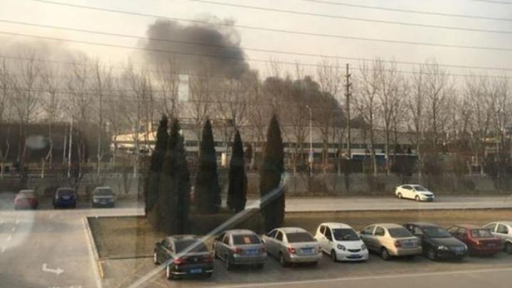 Incendiu la fabrica unde au fost produse bateriile pentru Galaxy Note 7! Care a fost motivul