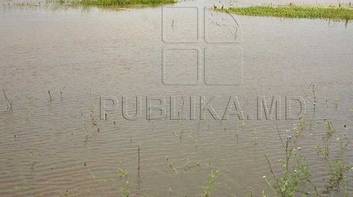 Zece la sută dintre digurile din ţară, în stare avariată. Peste 100 de localităţi riscă să fie inundate