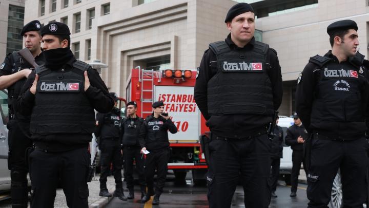 Luare de ostatici într-un spital de psihiatrie din Istanbul! Poliţia a intervenit în forţă