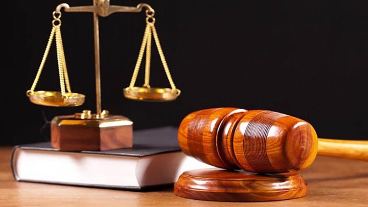 Reţinut pentru influenţarea martorilor în dosarul de învinuire a secretarului Consiliului Bubuieci