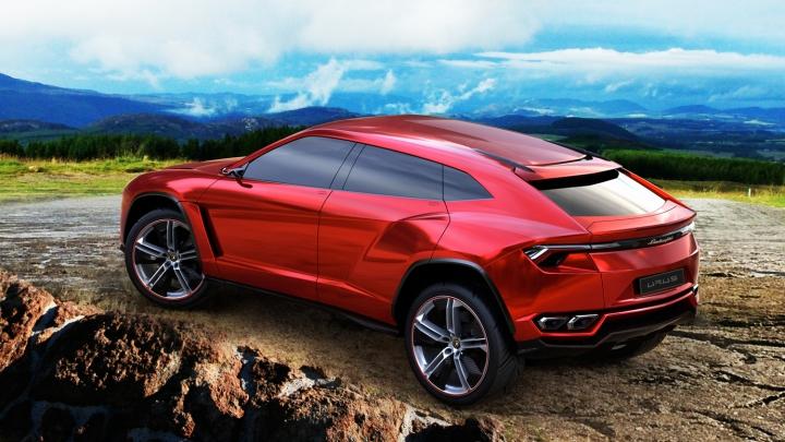 Cel mai rapid SUV din lume, promis de Lamborghini. Când începe producția