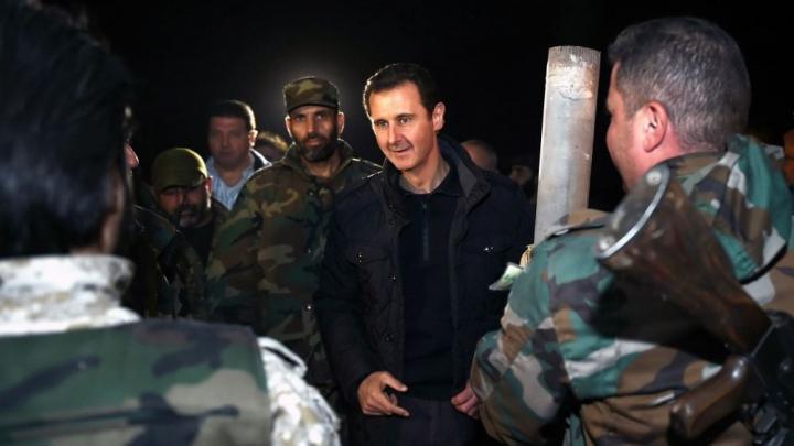 ACUZAŢII GRAVE la adresa regimului sirian: Şi-ar fi bătut şi spânzurat proprii cetăţeni