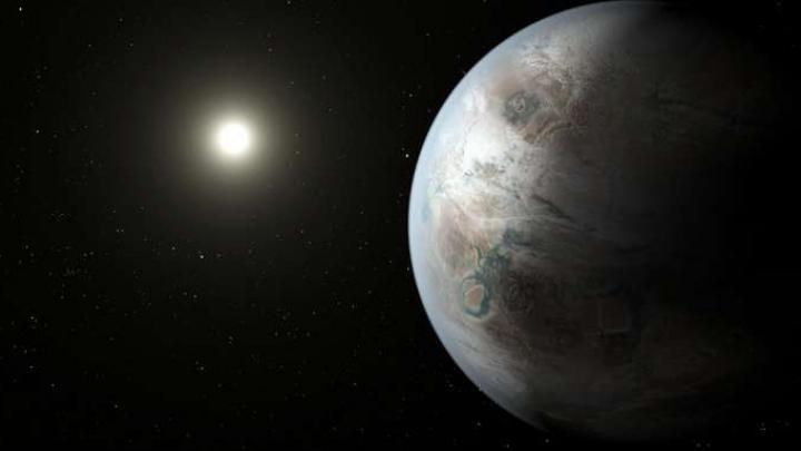 NASA ţine planeta în suspans. ANUNŢUL RĂSUNĂTOR pe care-l va face miercuri seară