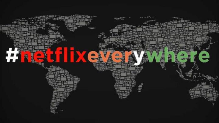 Restricţiile Netflix pe bază de IP ar putea fi interzise de Uniunea Europeană