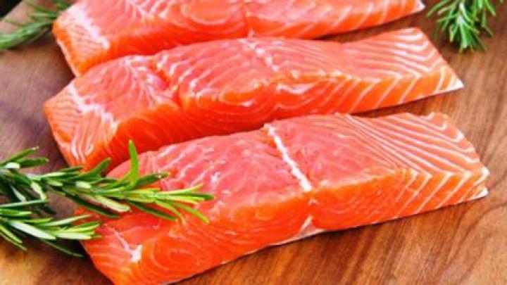 Peştele cu mercur are efecte neurotoxice. Speciile care trebuie evitate