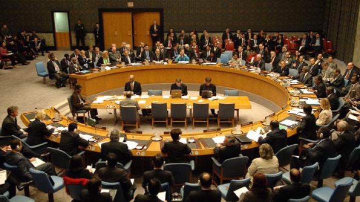 Consiliul de Securitate al ONU condamnă în unanimitate testul cu rachetă efectuat de Coreea de Nord