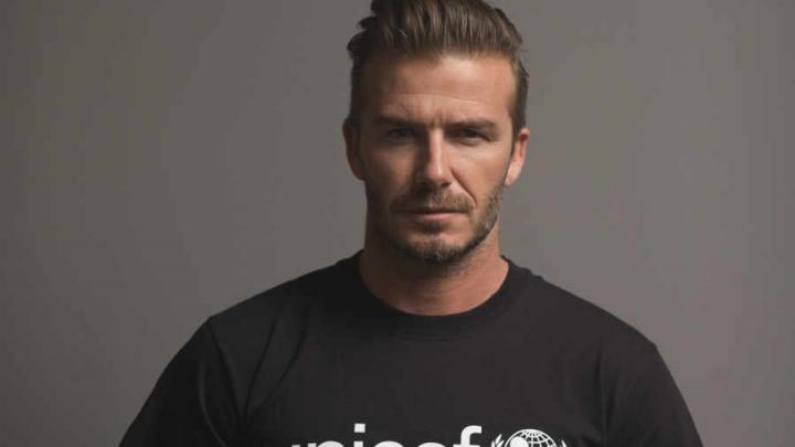 David Beckham, victima hackerilor! Mesajele fotbalistului, făcute publice