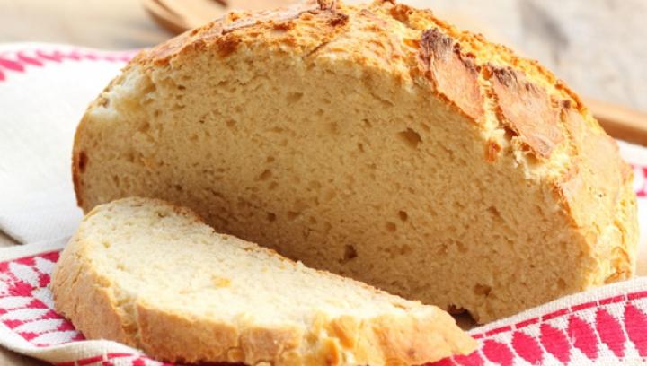 Delicioasă şi sănătoasă! Şase sfaturi să îți iasă pâinea de casă perfectă