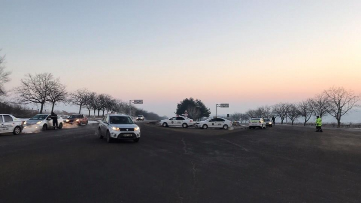 Operaţiune de amploare în nordul ţării: 21 de şoferi au fost prinşi în stare de ebrietate la volan