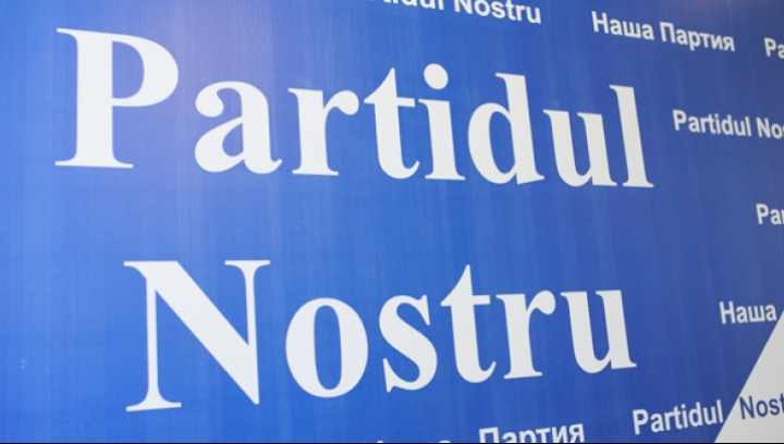 SCRISOAREA LUI GRINCU, VERIDICĂ. Activistul a anunțat ieri că părăsește Partidul Nostru