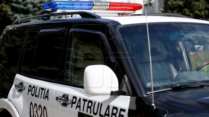 CLIPE DE GROAZĂ pentru o femeie din Capitală. A fost atacată de un individ în timp ce venea de la muncă