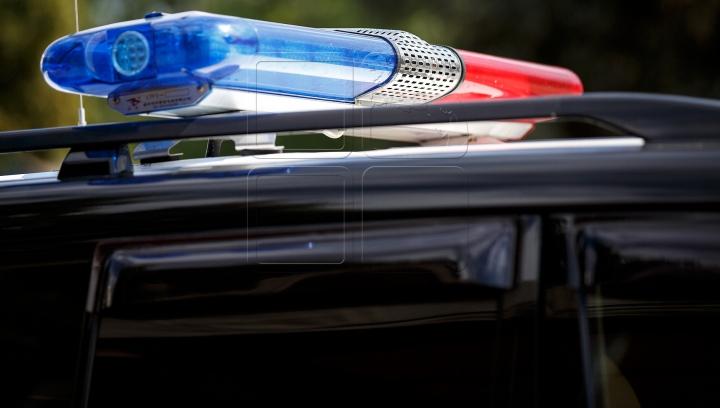 O femeie din Capitală, lovită de un şofer care a fugit de la faţa locului. Ce a urmat