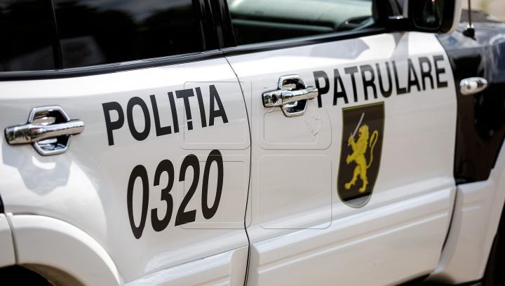 VERIFICĂRI pe teritoriul municipiului Chişinău. Mai mulţi şoferi s-au ales cu procese verbale şi citaţii