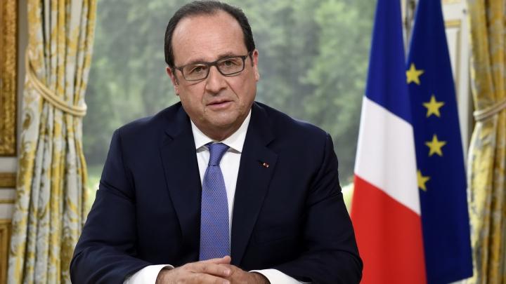 Francois Hollande: Franța nu va ceda niciodată în fața extremismului