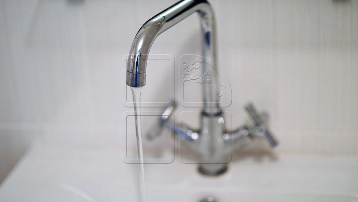 Fără apă la robinete în Capitală şi două suburbii. Când vor avea loc sistările
