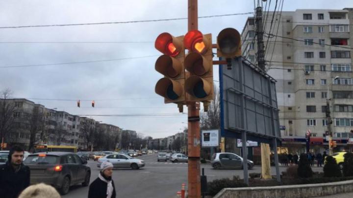 EMOŢIONANT! Surpriză pentru şoferii din România (FOTO)
