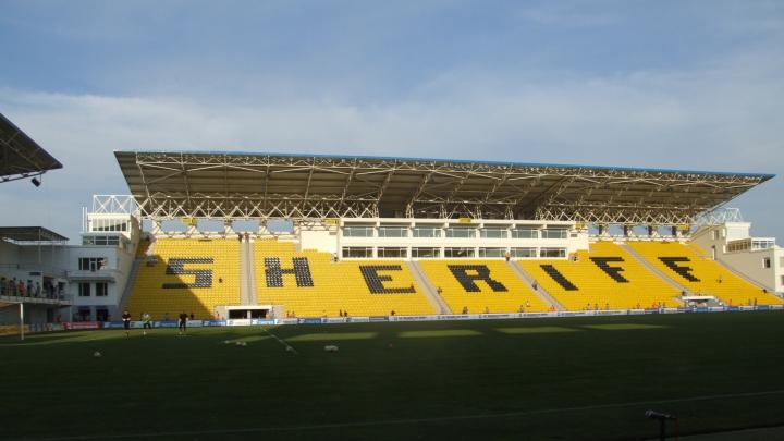 Sheriff Tiraspol este noul lider al Diviziei Naţionale de fotbal