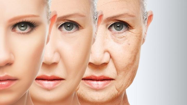 BINE DE ŞTIUT. Alimentele care ne strică tenul şi ne fac să arătăm mai bătrâni.