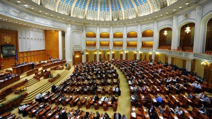 """GAFĂ în Parlamentul român! Deputaţii vor instituirea Zilei Olteniei, """"o regiune din nord-vestul României"""""""