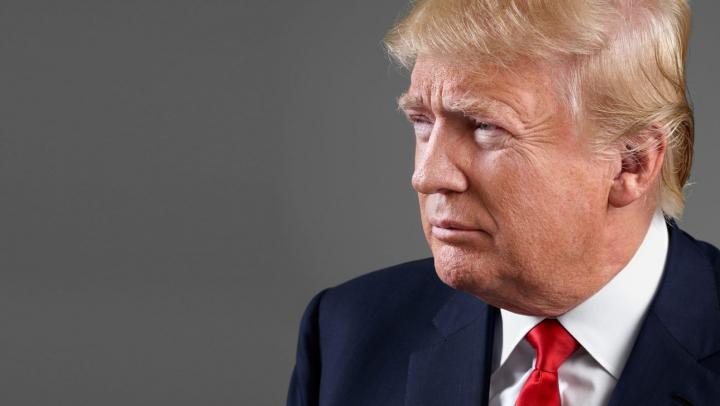 SUA: Donald Trump, la cel mai scăzut nivel în sondaje