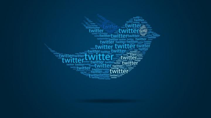 Rețeaua de socializare TWITTER testează dublarea limitei de caractere pentru o postare