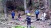 TRAGIC! 20 de liceeni au murit zdrobiți de copaci în timp ce înotau (FOTO)