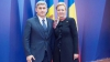 Primul dialog bilateral al lui Alexandru Jizdan cu ministrul de Interne din România, Carmen Daniela Dan. Despre ce au discutat