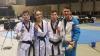Luptătorii moldoveni de taekwondo visează să ajungă la Jocurile Olimpice de la Tokyo din 2020