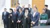 Delegaţiile Guvernelor de la Chişinău şi Bucureşti au vizitat Mănăstirea Agapia (FOTO/VIDEO)