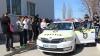 Un copil informat, un copil salvat! Peste 200 de elevi din Cahul au primit sfaturi cu privire la respectarea normelor rutiere