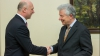 Premierul Pavel Filip a discutat despre reforme cu Thomas Mayr-Harting (FOTO)