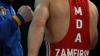 Medalie pentru Moldova. Ivan Zamfirov l-a învins cu 11-0 pe ungurul Tamas Roman