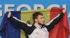 Halterofilul Oleg Sîrghi revine pe arena internaţională după o pauză de un an şi jumătate