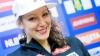 Ilka Stuhec a câştigat Globul de Cristal în proba de coborâre din cadrul Cupei Mondiale de schi alpin