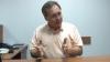Dumitru Braghiş, rechemat din funcţia de ambasador în Federaţia Rusă