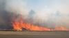 Pompierii, în ALERTĂ! Zeci de hectare de vegetaţie au ars în toată ţara