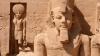 STATUIA LUI RAMSES, LA MUZEU. Colosul de 83 de tone a fost adus din Cairo