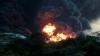 Zeci de hectare de vegetaţie, distruse de incendii în Nicaragua