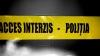 CRIMĂ TERIFIANTĂ la Ungheni. O femeie, omorâtă, tăiată în bucăţi şi aruncată într-o fântână de canalizare