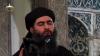 SURSE: Liderul reţelei teroriste Stat Islamic, probabil a fugit din oraşul Mosul