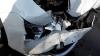 ACCIDENT GRAV în Capitală: Două mașini s-au ciocnit violent. De vină ar fi o şoferiţă