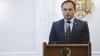 Andrian Candu: Moldova nu va participa la Adunarea Parlamentară a Comunității Statelor Independente